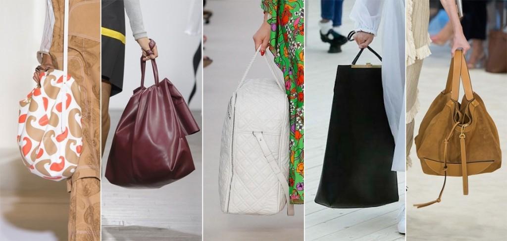 56d52074c7aa8 Które torby są modne latem. Najlepsze torby designerskie sezonu.