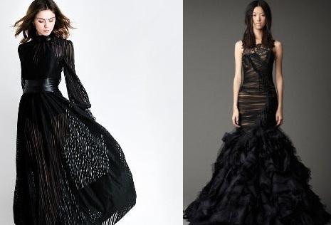 7a86c8c0600f V-neck φορέματα θα είναι πολύ μοντέρνο φέτος. Αυτή η φόρμα θα κάνει τη  γυναίκα θηλυκή και μυστήρια