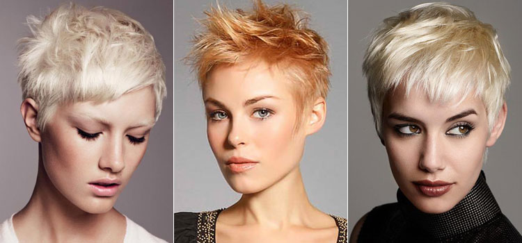 Moderne ženske Frizure Za Tanku Kosu Snažna Kovrčava Kosa Frizure